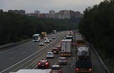 Cap víctima mortal en el balanç de trànsit pel cap de setmana llarg de Tot Sants