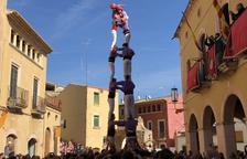 Les colles del Camp de Tarragona s'acomiaden de la temporada