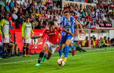 Luis Suárez: «Sabíem que la victòria contra l'Albacete ens donava vida»