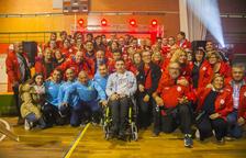Tarragona i el Nàstic, a punt per arrencar la segona edició de la Lliga Genuine