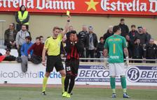 Pizarro Gómez i Milla Alvendiz seran els àrbitres de Reus i Nàstic