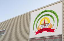 L'obra d'ampliació de la mesquita de Reus culminarà al març