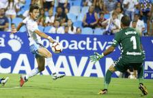 El Zaragoza es troba en una situació límit tot i el canvi d'entrenador