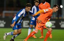 Un Reus amb Cuenca, Yoda, Tito i Vítor cau davant de l'Espanyol B