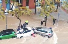Sant Pere i Sant Pau agrairà la tasca dels rescatadors el 23 de novembre
