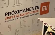 Xiaomi obrirà una botiga al Parc Central de Tarragona
