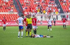 L'àrbitre del penal polèmic a Gijón tornarà a xiular al CF Reus aquest dissabte