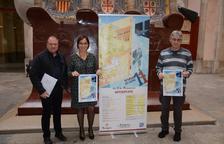 El còmic tornarà a ser protagonista a Tarragona del 19 al 25 de novembre