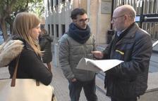 El jutge arxiva una denúncia per les càrregues de l'1 d'octubre a l'IES Tarragona