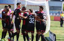 El CF Reus espera un Extremadura renovat per al partit a l'Estadi