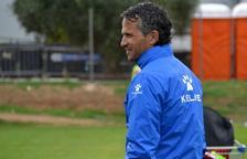 Bartolo: «El partit de dissabte és el més important de la temporada fins ara»