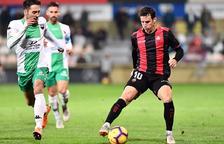 Enric Gallego enfonsa al Reus (1-4)