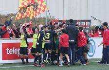Finalitza la primera fase de la Lliga Genuine 2018/2019