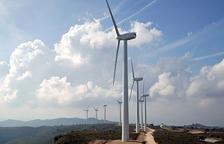 Unió de Pagesos enmendará la declaración de utilidad pública de los nuevos parques eólicos del Baix Ebre y la Terra Alta