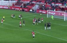 Resum dels partits de la jornada 15 de Segona Divisió