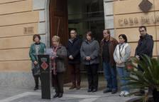 Constantí expressa el seu rebuig a la violència envers les dones