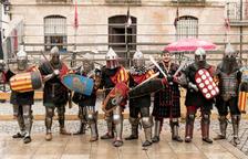 Caballeros medievales del siglo XXI