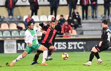 L'AFE i els jugadors del Reus demanen que es suspengui el partit contra el Málaga