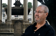 «El 'necroturisme' és una manera de conèixer la història de les poblacions»