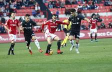 A més ganes, nova derrota (0-1)