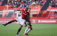 Fali i Luis Suárez entren a la convocatòria del Nàstic tot i tenir molèsties