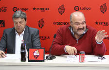 LaLiga hauria sol·licitat ajornar el Reus-Córdoba
