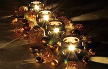 La il·luminació, aspecte clau per decorar diferents racons de la llar aquest Nadal