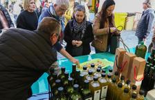 La Diputació de Tarragona i l'Ajuntament de Reus premien els millors olis d'oliva verge extra de la demarcació