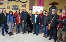 Esquerra Republicana de Catalunya al Baix Penedès canvia de president
