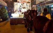 Advocats animalistes demanen que es deixin d'utilitzar animals a les cavalcades de Reis