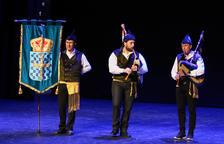 Cantada de nadales al Teatre Tarragona