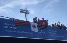 Final del partit: El Reus és el primer equip en vèncer a l'Alcorcón al seu camp