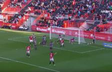 Resum dels partits de la jornada 17 de Segona Divisió