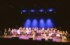 Tarragona acull per primera vegada el festival solidari de la 'Zambombá Flamenca'