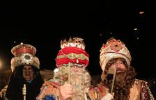 Un Baltasar «de veritat» desfilarà de nou a la cavalcada de Reis de Reus