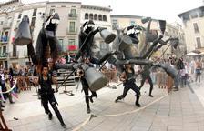 L'espectacle Cavalls de Menorca arriba aquest dissabte a Reus