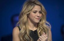 Shakira s'hi torna i assegura que «no deu res a l'estat espanyol»
