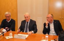 Govern i ajuntaments presentaran a Madrid el Pacte per les Infraestructures del Camp de Tarragona
