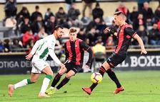Final: Reus i Córdoba es reparteixen els punts
