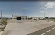 L'alcaldessa d'Ulldecona exigeix dotar el parc de bombers amb efectius i material després del tancament de dissabte