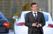 Tornen a relacionar Jorge Mendes amb el CF Reus