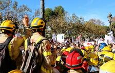 Tornen a tancar els parcs de bombers d'Ulldecona  i Ascó per manca d'efectius