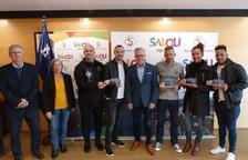 Lunattic Restaurant guanya el primer premi del Rally de Tapes