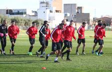 Els dotze futbolistes del Reus que es van acollir al procés abreviat han cobrat