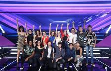 Escolta les 17 cançons candidates a representar Espanya a Eurovisió 2019