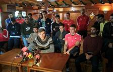 Ortiz acusa al Reus de no pagar-li per haver-lo denunciat per no tenir fitxa