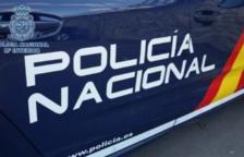 Detenen a Tivissa un fugitiu reclamat per Bulgària per un robatori quan era menor