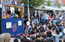 La Creu Roja i la Fundació Barça promouen valors humanitaris a Tarragona