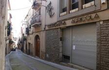 L'Ajuntament de l'Aleixar compra magatzem i agrobotiga de la Cooperativa