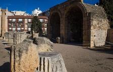 L'Ajuntament de Tarragona obtindrà la cessió del Fòrum de la Colònia per 50 anys